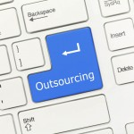 How to reduce the production bottlenecks in its objectives through the outsourcing?