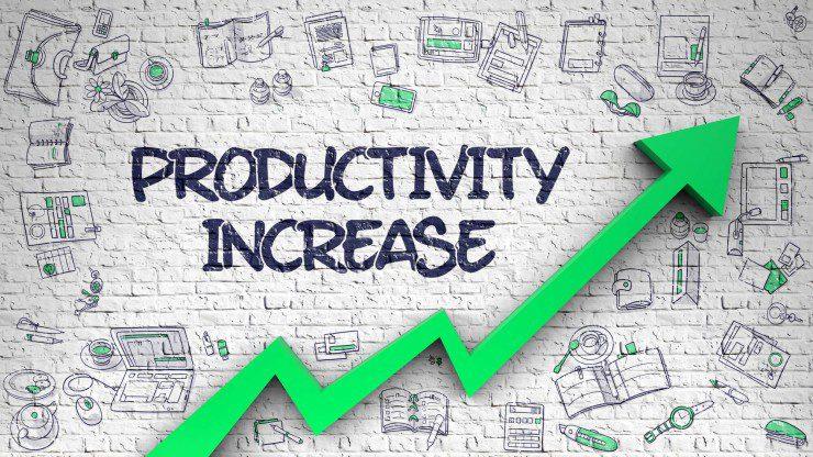 ferramentas de produtividade
