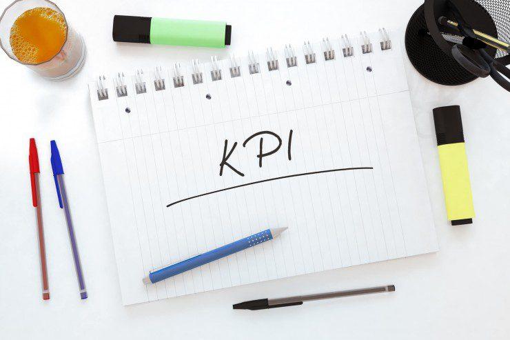 alinhamento de KPI
