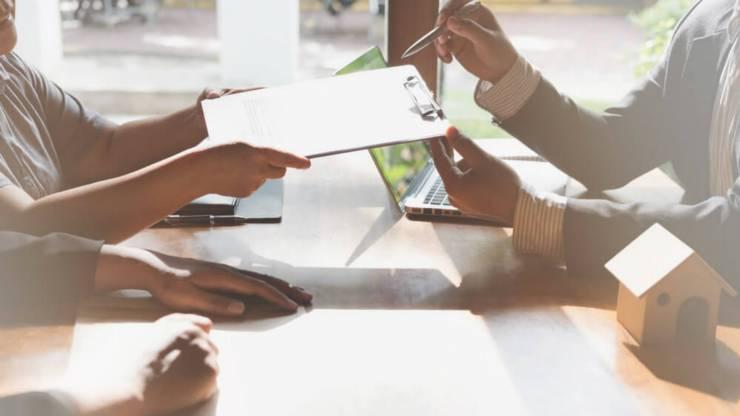 aplicação móvel para os negócios