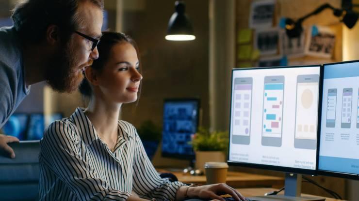 planejamento de produção de softwares
