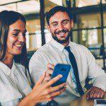 7 benefícios do desenvolvimento de aplicativos para empresas