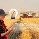 Você sabe quais os impactos e as contribuições da tecnologia na agricultura?
