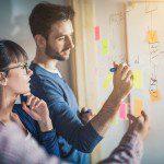Qual a relação da metodologia design thinking com a transformação digital?