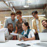 Entenda como a tecnologia nas empresas é fundamental para alcançar sucesso