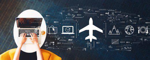 E-business: como a VistaJet decolou com a digitalização operacional