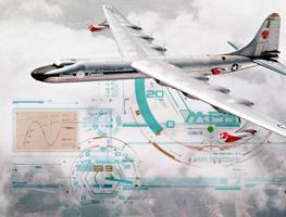 Aircraft eletronic technical log